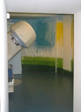 Strahlenbunker