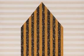 Haus // 160 x 160 cm // 2011